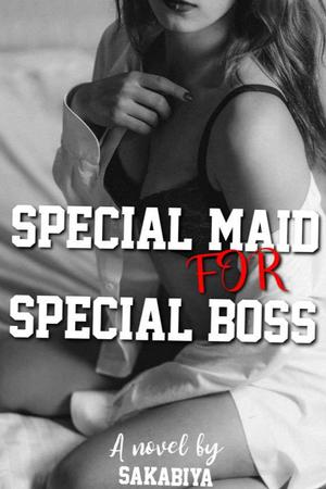 Special Maid For Special Boss