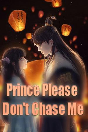 Prince Please Don't Chase Me