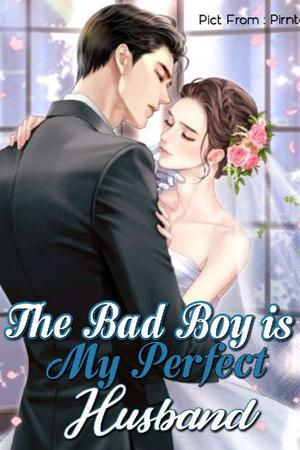 The Bad Boy is my perfect husband 2